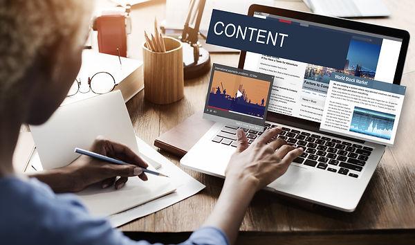 Fresno Content Marketing