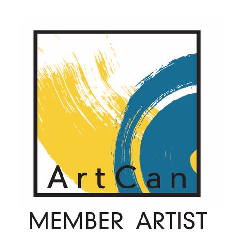Cat is an Artist Member of ArtCan