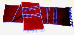 Детский шарф 2016