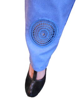 Ре - дизайн джинсы
