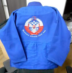 Вышивка одежда Калининград