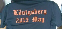 Kenigsberg 2015