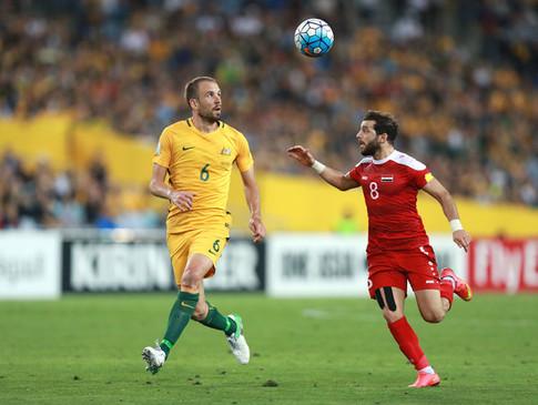 Matthew Jurman, Socceroo Player, Professional Athlete, Professional Footballer, Socceroo, Socceroos, Agency X,