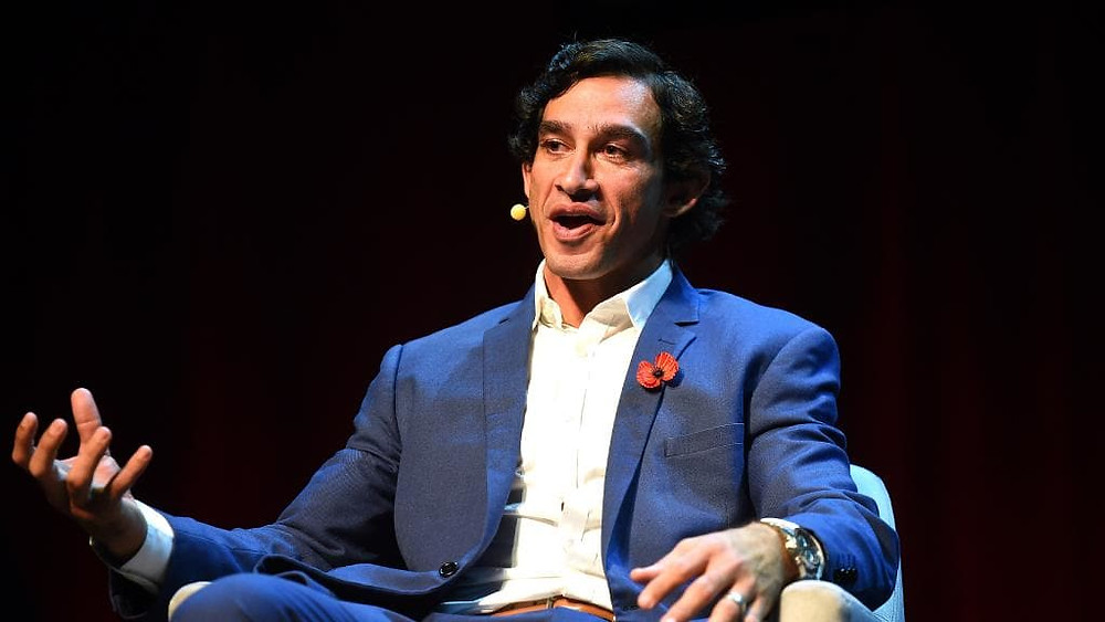 Johnathan Thurston, JT, Speaking Tour, An Evening With Johnathan Thurston