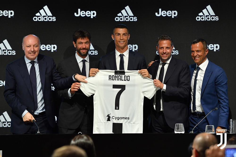 Cristiano Ronaldo, Juventus, Football, Footballer,