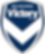 Agency X, The Commercial Athlete, A-League, Melbourne Victory, Logo