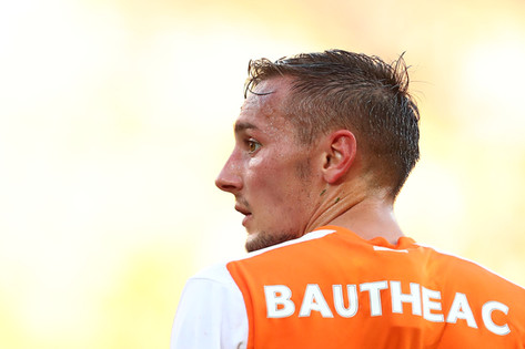 Eric Bautheac, Brisbane Roar, French Footballer, Foreign Footballer, Agency X