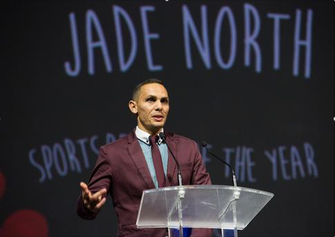 Jade North, Socceroo, Football Player, Motivational Speaker, Agency X,