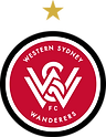 A-League, Western Sydney Wanderers, Logo, Agency X, The Commercial Athlete,