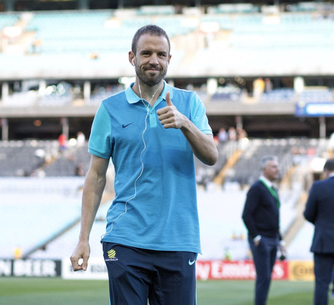 Matthew Jurman, Socceroo Player, Australian Footballer, Socceroos, Agency X,