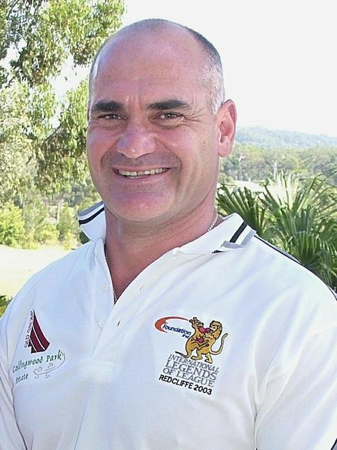 Dale Shearer, Australian Rugby League Legend, Agency X,