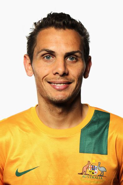 Jade North, Socceroo, Professional Football Player, Agency X,