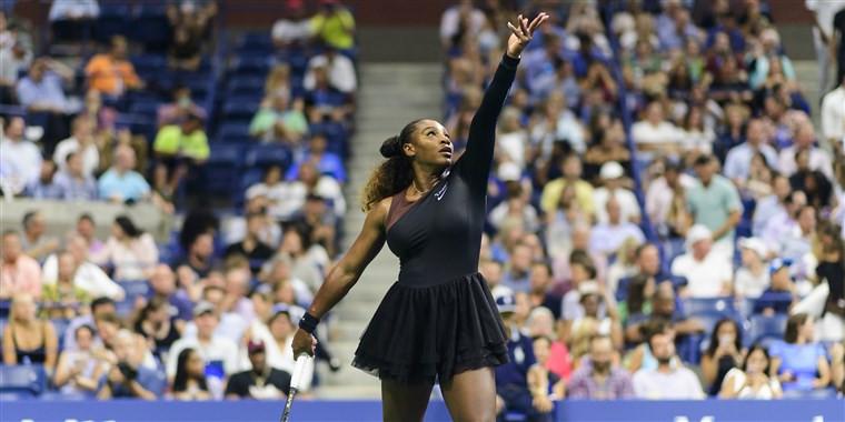 Serena Williams, Serena Williams Tutu, Serena Williams Athlete Brand, Serena Williams Personal Athlete Brand, US Open Serena Williams,