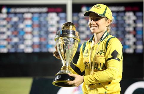 Jodie Fields, Australian Women's Cricket Captain Winner, Australian National Cricket Team, Women In Sport, Agency X