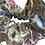 Thumbnail: Mermaid Scrunchie