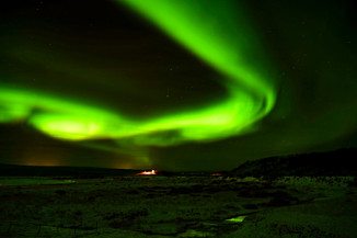5 Easy Tips to Photographing the Aurora Borealis