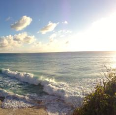 Cupecoy Beach, Sint Maarten