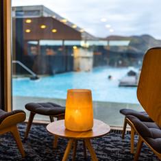 Silica Hotel, Iceland