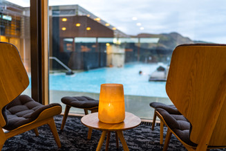 Why You Should Stay at the Blue Lagoon Silica Hotel in Iceland