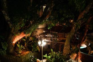 Queen's Garden Resort in Saba