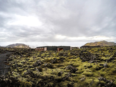Iceland's Silica Hotel