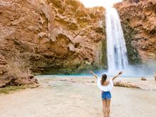 How to Get a Permit to Visit Havasupai & Havasu Falls