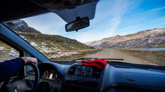 Campervan Life: 12 Days on Iceland's Ring Road
