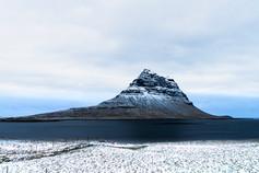 Kirkjufell Iceland