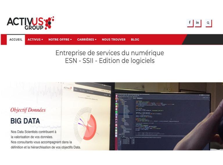 Big Data & Innovation digitale