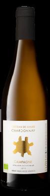 Campagne blanc Millésime 2019 - AOP Limoux