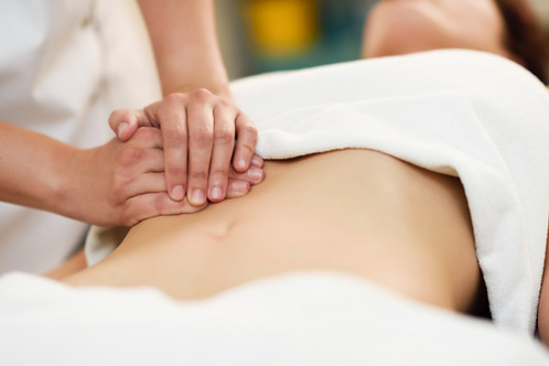 Massage Confort & Détox du Ventre