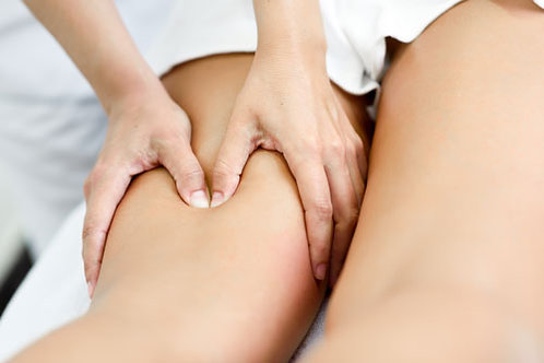 Massage pour des jambes légères