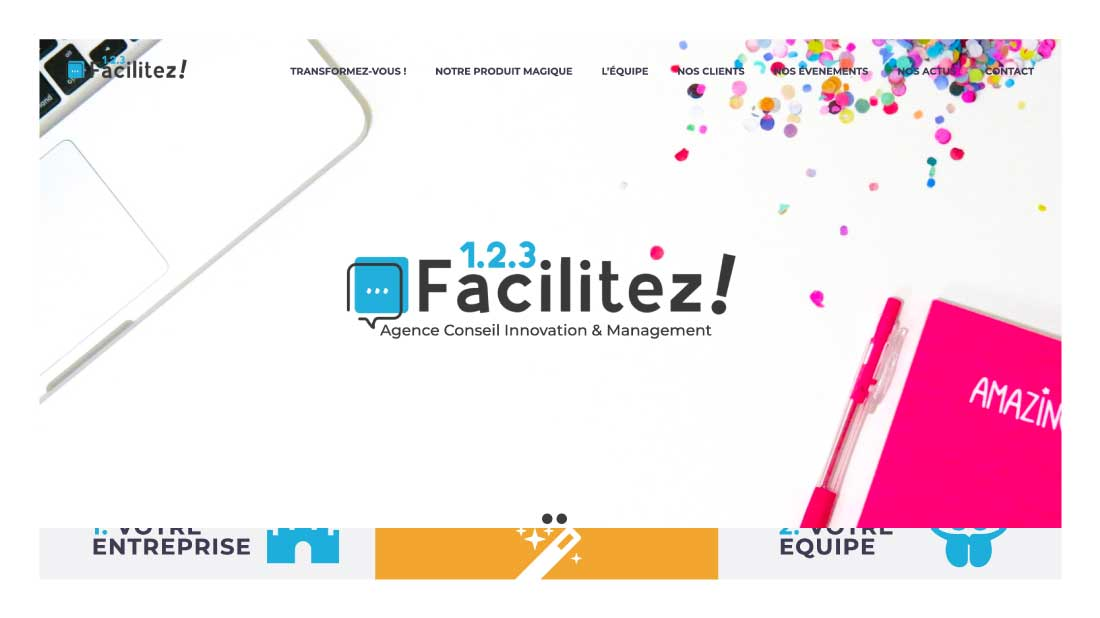 Agence Conseil Innovation & Management