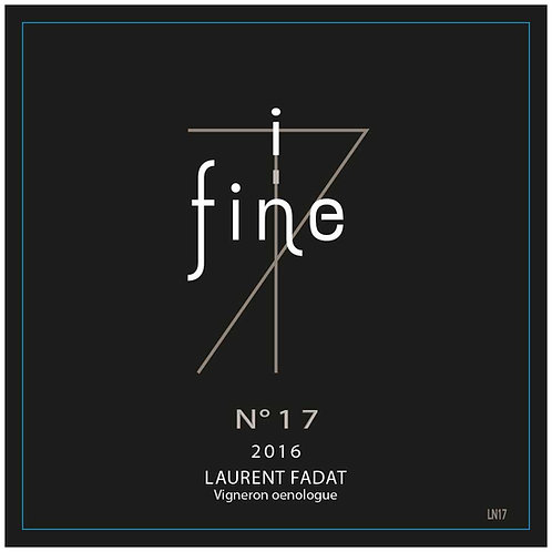 Le n° 17 In fine