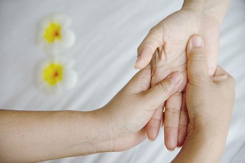 "Massage ""Etoile"""