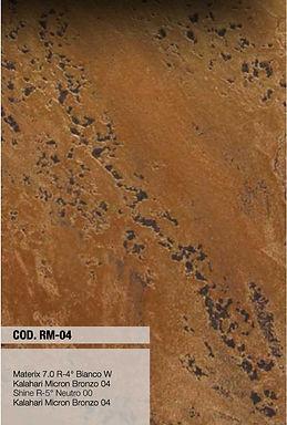 Kit Materix Effetto Roccia Teinte : COD RM-04