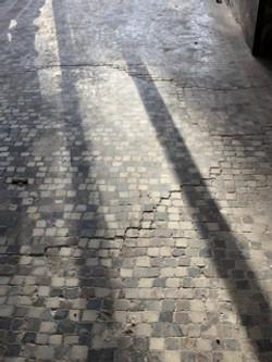 fissure-sol-mosaique-restauration
