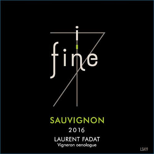 In fine Sauvignon Blanc 2016