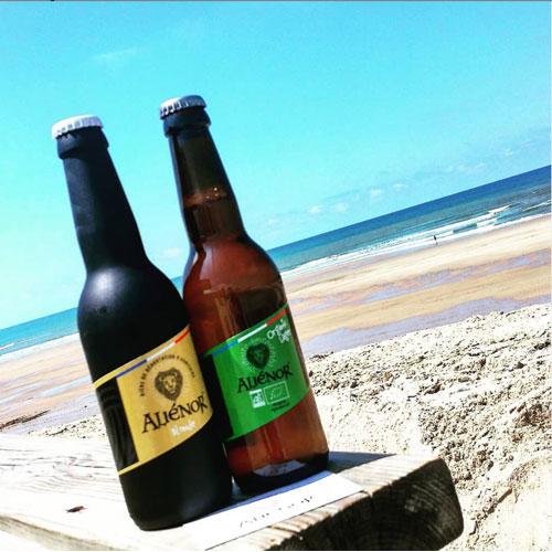 bieres-alienor-a-la-plage