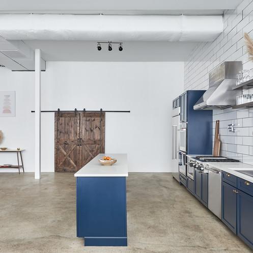 RLM Studio Kitchen
