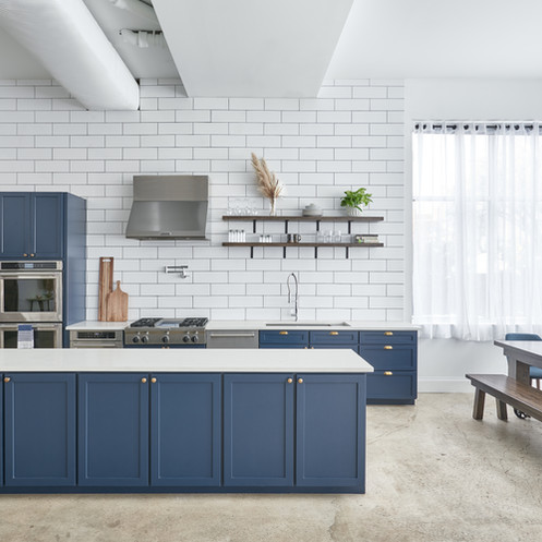 RLM Studio KItchen and Dining