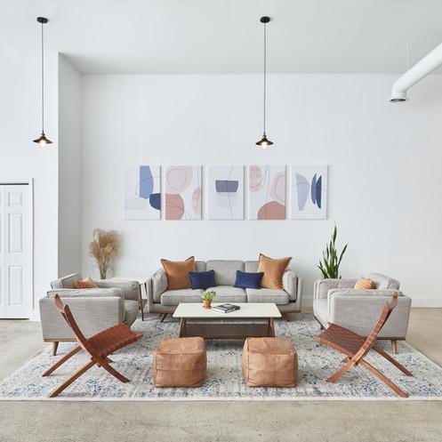 RLM Studio Lounge