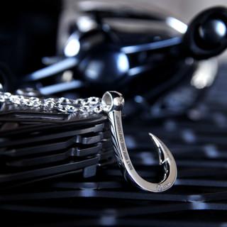 Hookzのフックネックレス