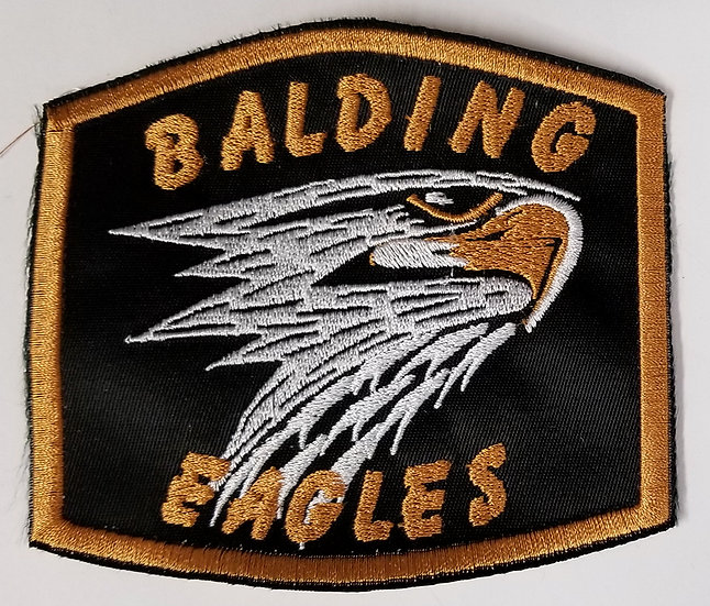 Balding Eagles