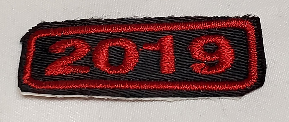 Date Patches