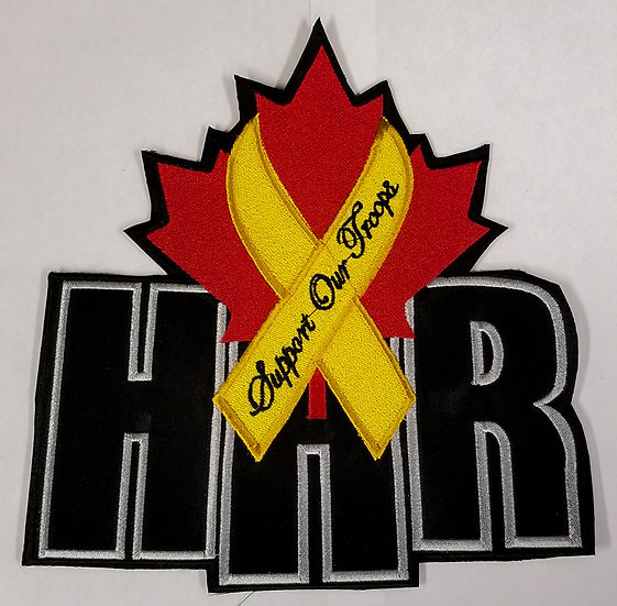 Original HHR Patch