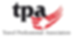 logo TPA Travel prof assoc.png