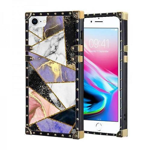 iphone 7-8-SE-VINTAGE OPULENCE - PURPLE TRIO