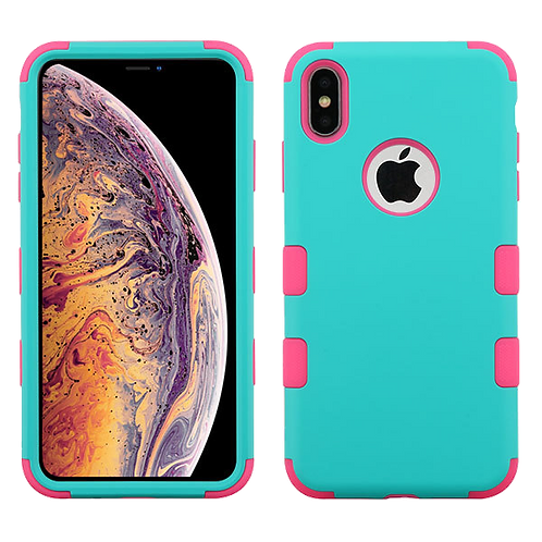 Iphone XS MAX Teal Green