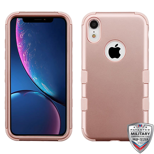 Iphone XR RoseGold